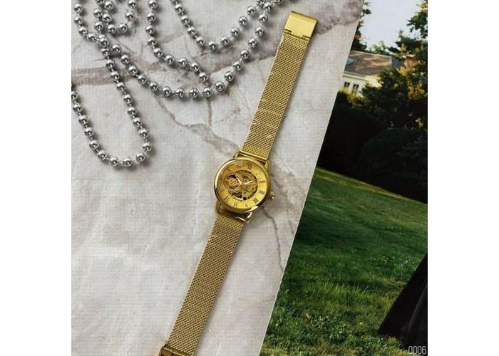 Женские часы Chronte 412 All Gold