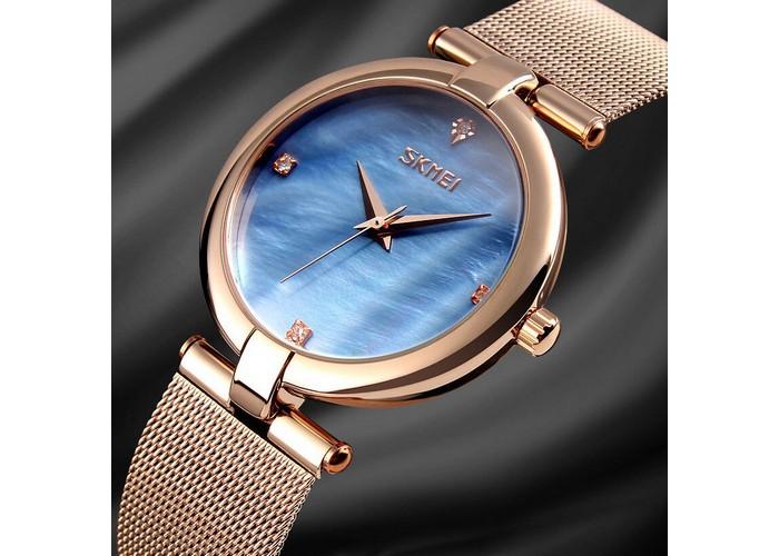 Skmei 9177 Cuprum-Blue