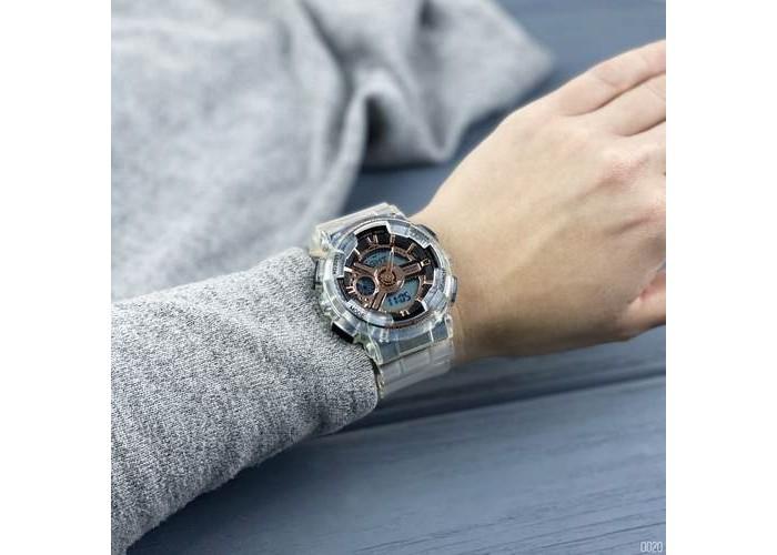 Женские часы Sanda 892 Cuprum
