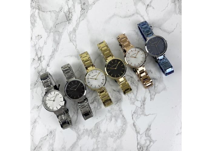 Женские часы Guardo 012505-5 Cuprum-White