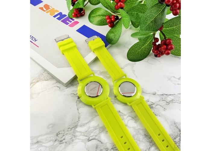 Женские часы Skmei 9179 Light Green B