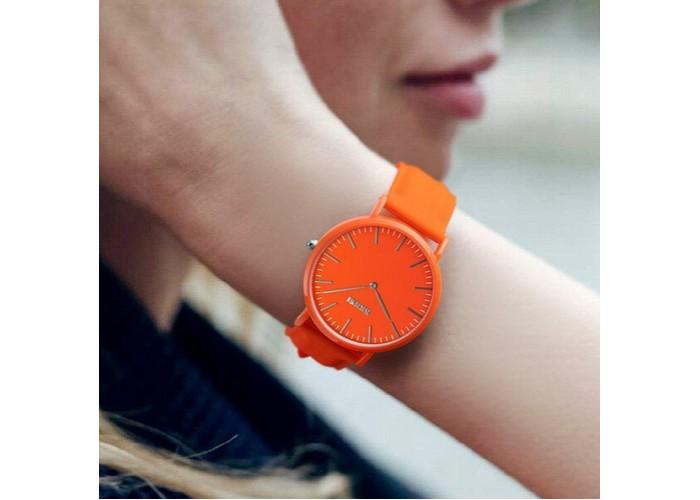 Женские часы Skmei 9179 Orange