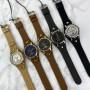 Мужские часы Guardo 011265-1 Gray-Silver