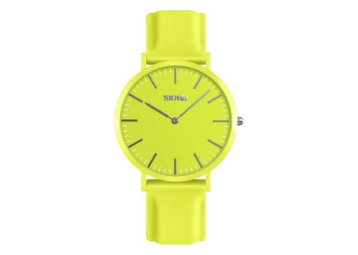 Женские часы Skmei 9179 Light Green