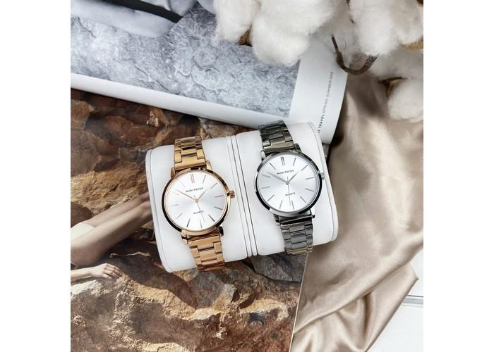 Женские часы Mini Focus MF0307L Cuprum-White