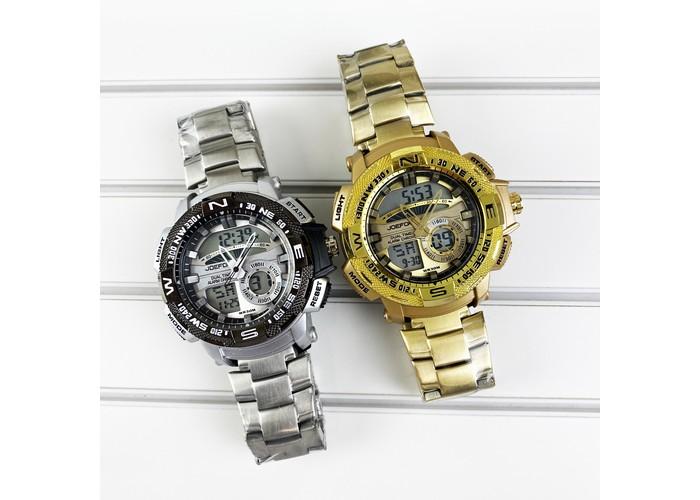 Мужские часы Joefox 1514 All Gold