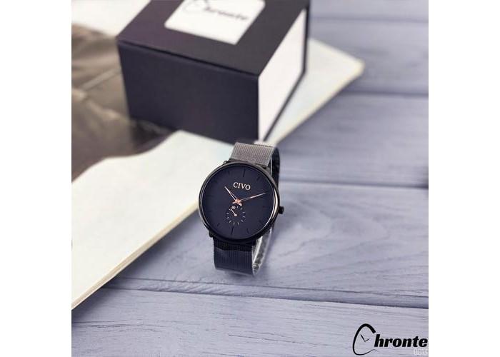 Мужские часы Chronte Bradley All Black