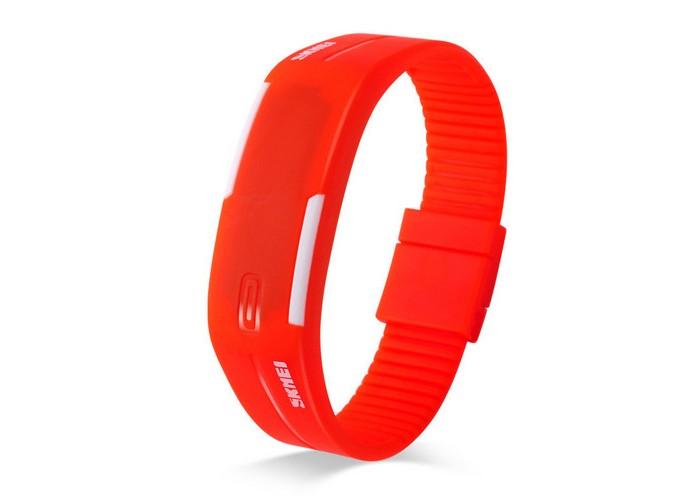 Женские часы Skmei 1099 Red