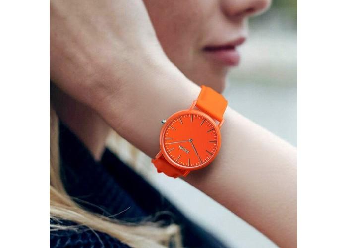 Женские часы Skmei 9179 Orange B