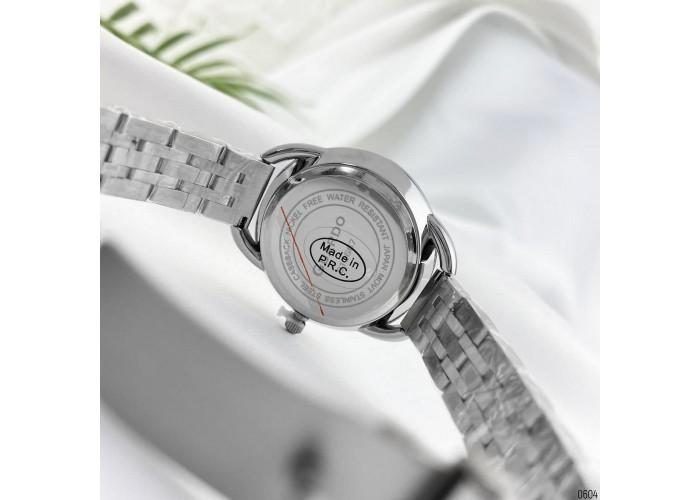 Мужские часы Guardo S00955-2 Silver-Blue-White