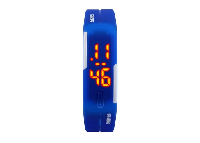 Женские часы Skmei 1099 Blue