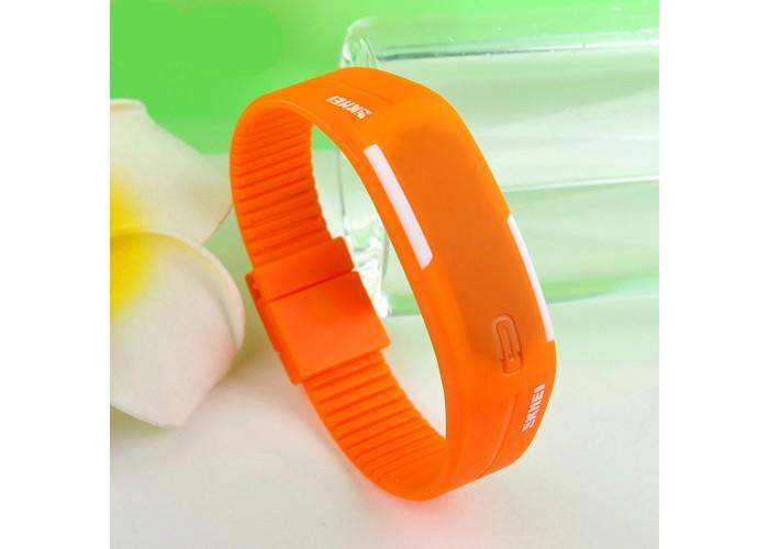 Женские часы Skmei 1099 Orange