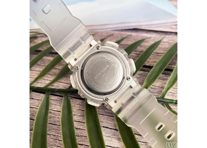 Женские часы Sanda 892 White