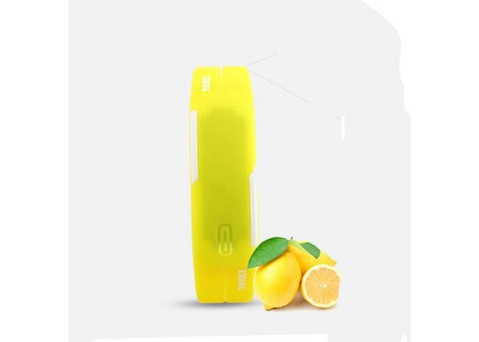 Женские часы Skmei 1099 Yellow