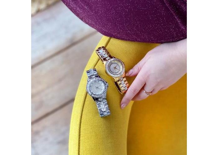 Женские часы Bee Sister 0629 All Gold