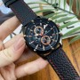 Мужские часы Megalith 8004M Black-Cuprum-Red