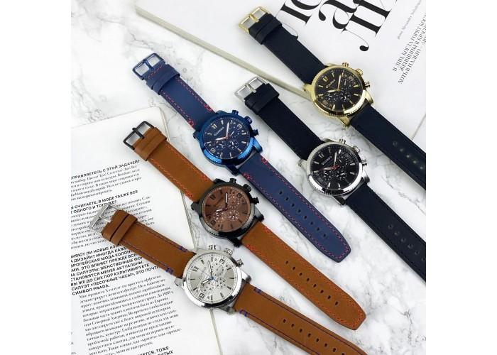 Мужские часы Guardo 011401-6 All Blue