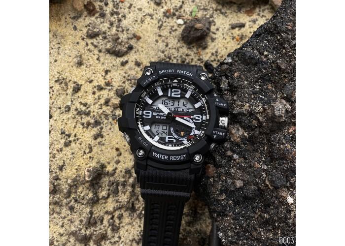 Женские часы Sanda 759 All Black