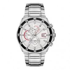 Мужские часы Quantum ADG 672.330 Silver-White