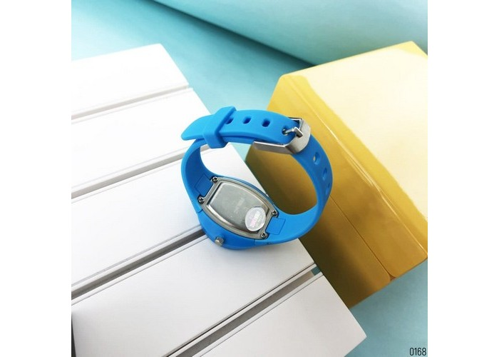 Женские часы Skmei 1386 Light Blue