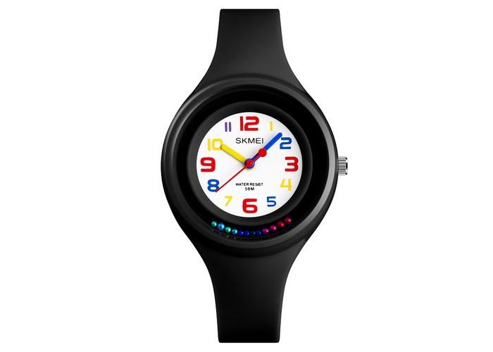 Женские часы Skmei 1386 Black