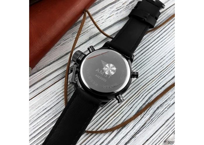 Мужские часы AMST 3003A All Black